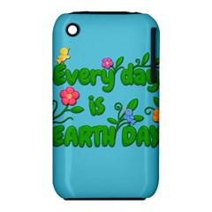Earth Day Iphone 3s/3gs