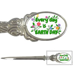 Earth Day Letter Openers