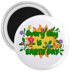 Earth Day 3  Magnets