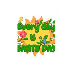 Earth Day Memory Card Reader