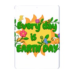 Earth Day Apple Ipad Pro 10 5   Hardshell Case