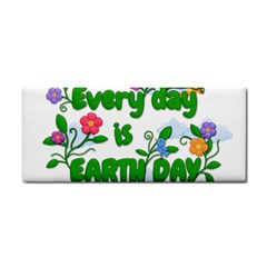 Earth Day Cosmetic Storage Cases