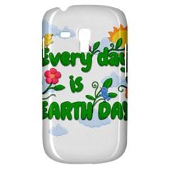Earth Day Galaxy S3 Mini