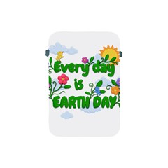 Earth Day Apple Ipad Mini Protective Soft Cases