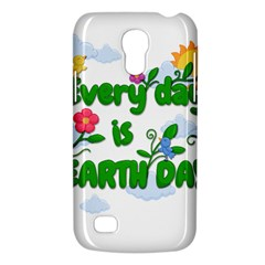 Earth Day Galaxy S4 Mini