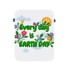 Earth Day Apple Ipad 2/3/4 Protective Soft Cases