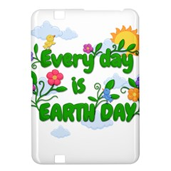 Earth Day Kindle Fire Hd 8 9