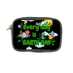 Earth Day Coin Purse