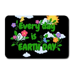 Earth Day Plate Mats