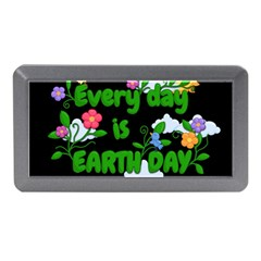 Earth Day Memory Card Reader (mini)