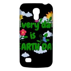 Earth Day Galaxy S4 Mini