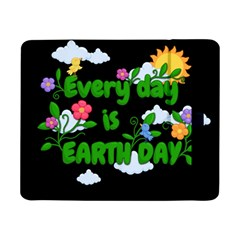 Earth Day Samsung Galaxy Tab Pro 8 4  Flip Case
