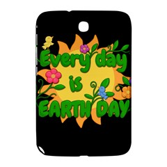 Earth Day Samsung Galaxy Note 8 0 N5100 Hardshell Case