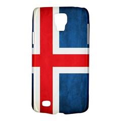 Iceland Flag Galaxy S4 Active
