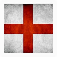 England Flag Medium Glasses Cloth