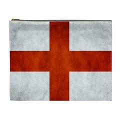 England Flag Cosmetic Bag (xl)