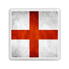 England Flag Memory Card Reader (square)