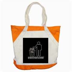 Save The Planet   Religions  Accent Tote Bag