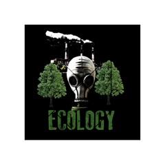 Ecology Acrylic Tangram Puzzle (4  X 4 )
