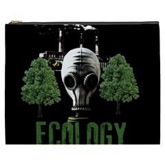 Ecology Cosmetic Bag (xxxl)