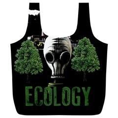 Ecology Full Print Recycle Bags (l)