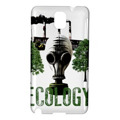 Ecology Samsung Galaxy Note 3 N9005 Hardshell Case