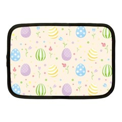 Easter Pattern Netbook Case (medium)