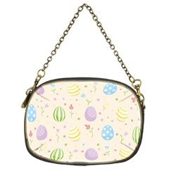 Easter Pattern Chain Purses (one Side)