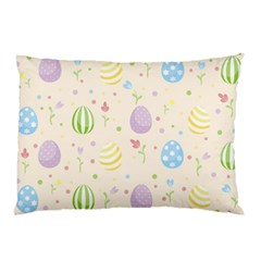Easter Pattern Pillow Case