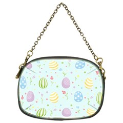 Easter Pattern Chain Purses (two Sides)