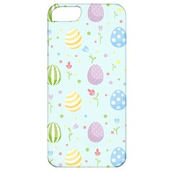 Easter Pattern Apple Iphone 5 Classic Hardshell Case