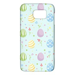 Easter Pattern Galaxy S6