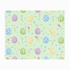 Easter Pattern Small Glasses Cloth (2 Side)