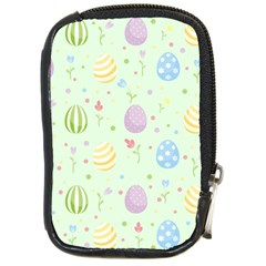 Easter Pattern Compact Camera Cases