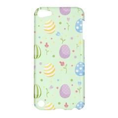 Easter Pattern Apple Ipod Touch 5 Hardshell Case