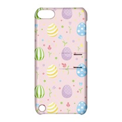 Easter Pattern Apple Ipod Touch 5 Hardshell Case With Stand