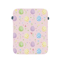 Easter Pattern Apple Ipad 2/3/4 Protective Soft Cases