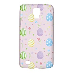 Easter Pattern Galaxy S4 Active
