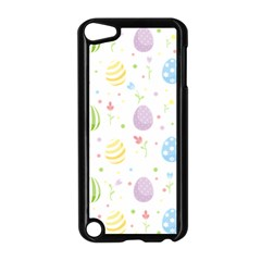 Easter Pattern Apple Ipod Touch 5 Case (black)