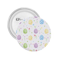 Easter Pattern 2 25  Buttons