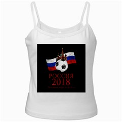 Russia Football World Cup Ladies Camisoles
