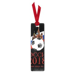 Russia Football World Cup Small Book Marks