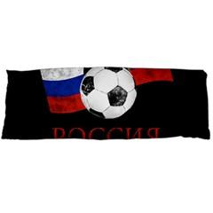 Russia Football World Cup Body Pillow Case (dakimakura)