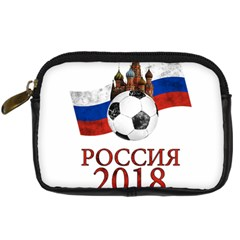 Russia Football World Cup Digital Camera Cases