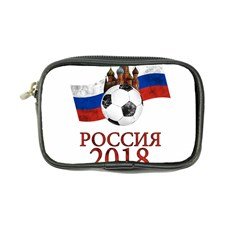 Russia Football World Cup Coin Purse