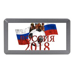 Russia Football World Cup Memory Card Reader (mini)