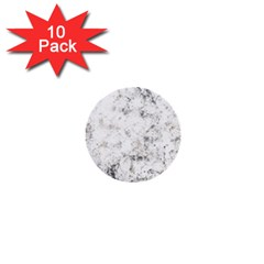 Grunge Pattern 1  Mini Buttons (10 Pack)
