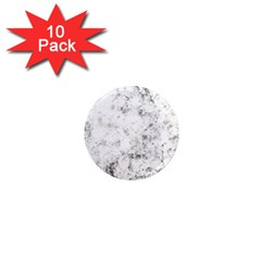 Grunge Pattern 1  Mini Magnet (10 Pack)