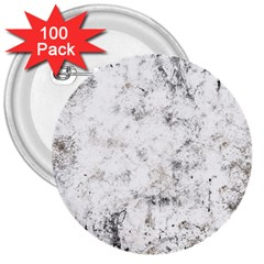 Grunge Pattern 3  Buttons (100 Pack)