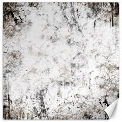 Grunge Pattern Canvas 12  X 12